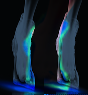 Защита пальцев ног силиконовая  SIDAS  4 шт ( Gel Toe ) (SM)